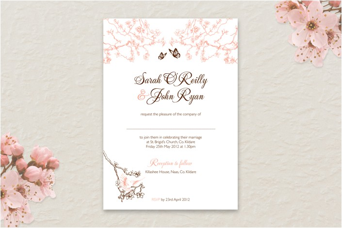wedding story how to address a guest on your wedding invitation