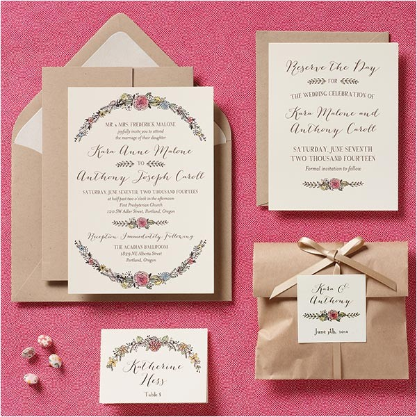 do it yourself wedding invitations do it yourself weddi