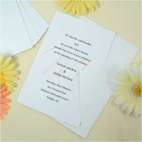 weddinginvitationsdoityourself com