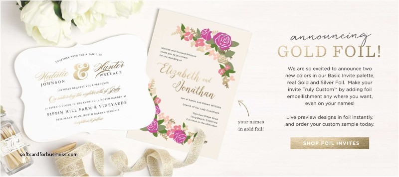 wedding invite language
