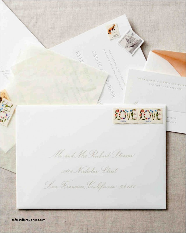whose name goes on wedding invitation