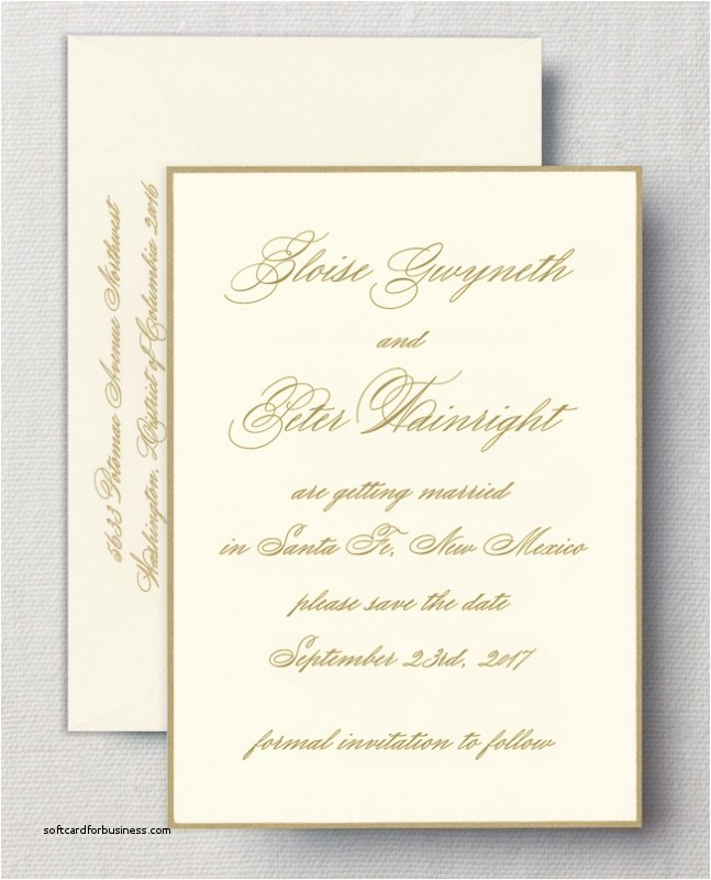 What Name Goes First On Wedding Invitations Wedding Invitation Beautiful whose Name Goes On Wedding