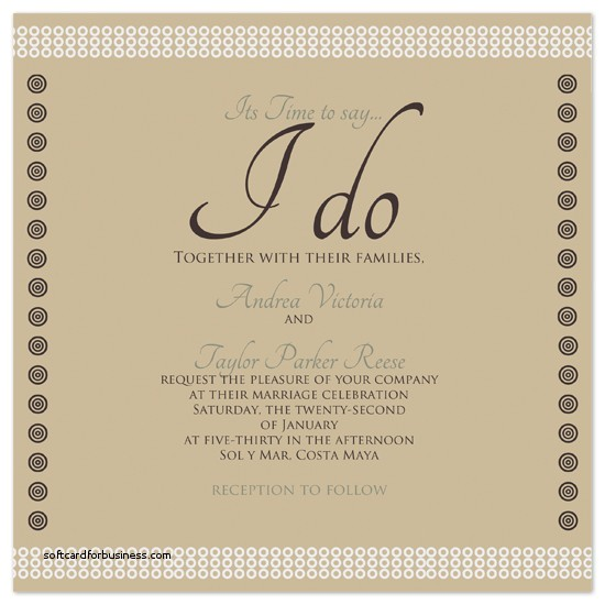 wedding invitation best of what should wedding invitations say