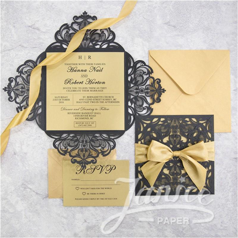 modern laser cut wholesale wedding invitation suite wpl0068s p 665