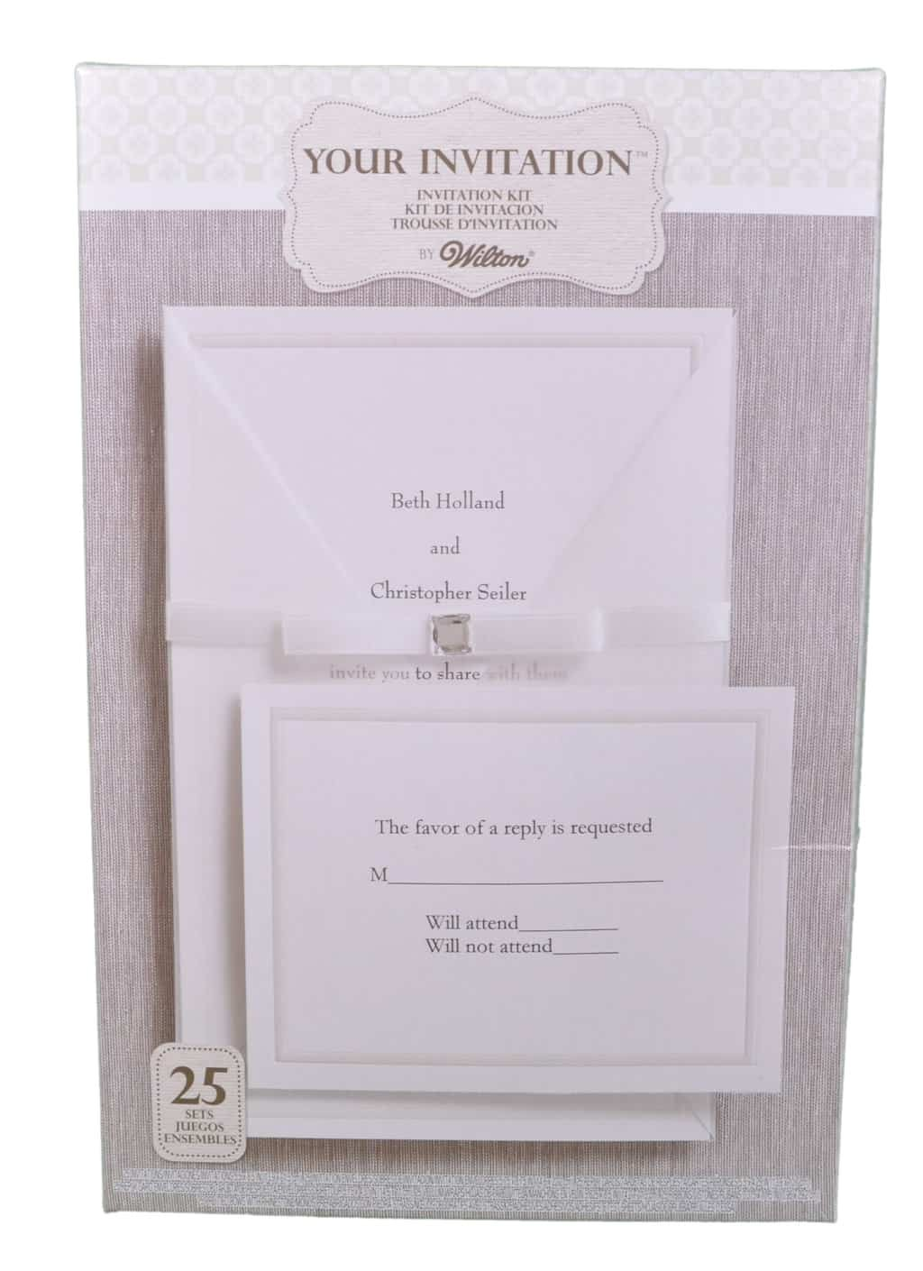 tips easy to create wilton wedding invitations free templates