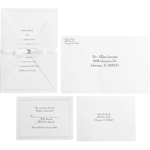wilton invitation templates