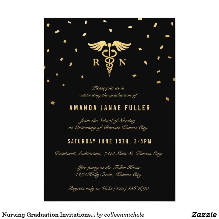 zazzle graduation invitations