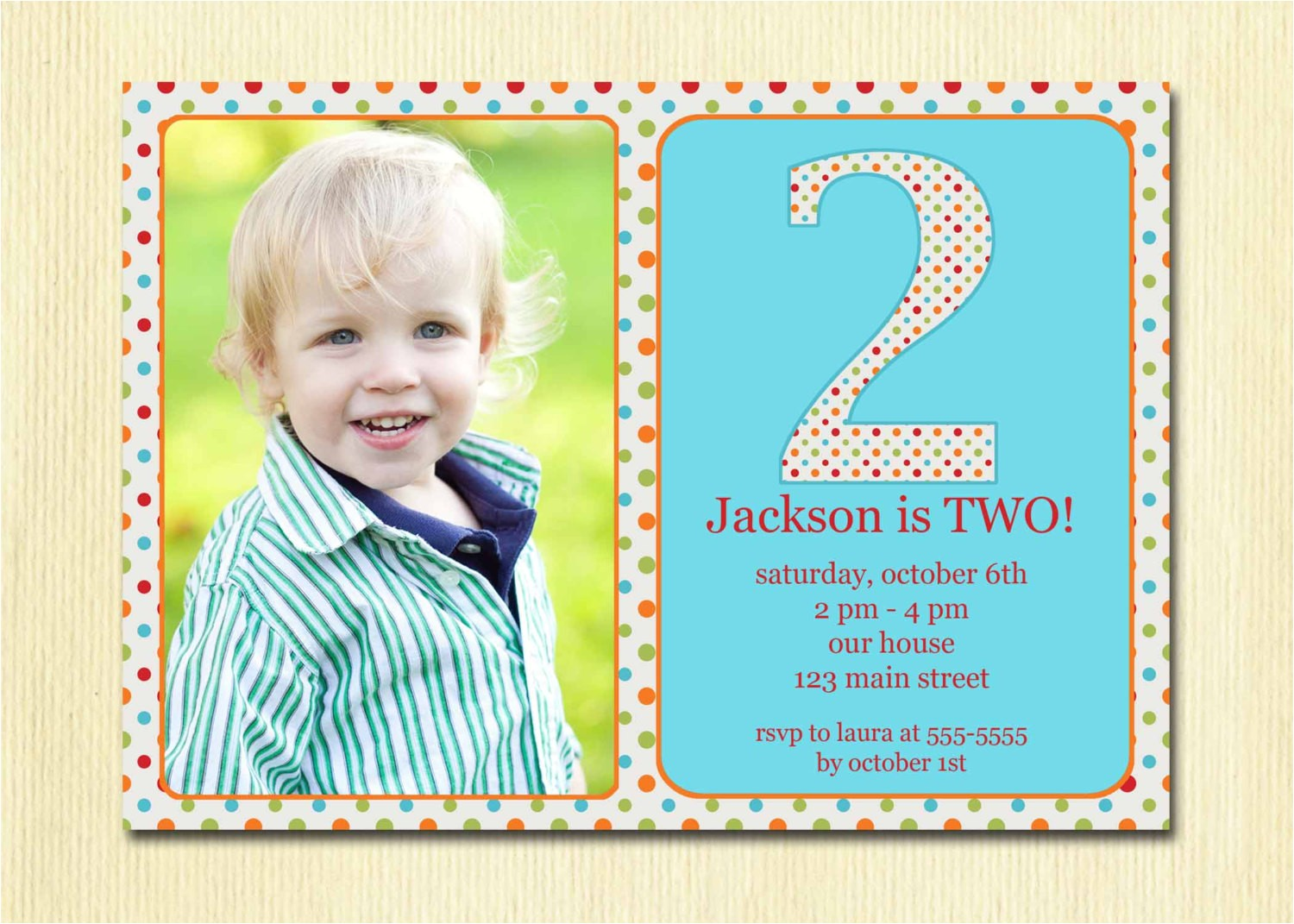 2 Year Old Birthday Party Invitation Wording 2 Year Old Birthday Invitations Templates Free