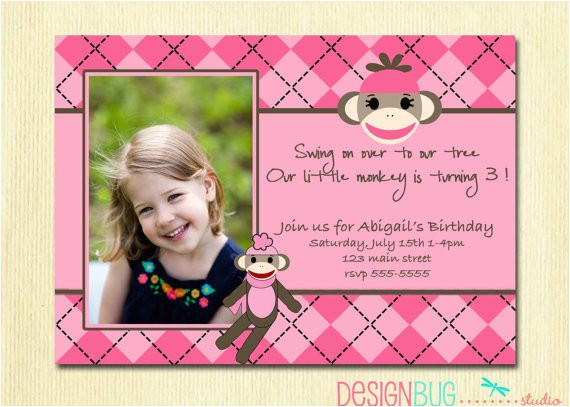 3 years old birthday invitations wording