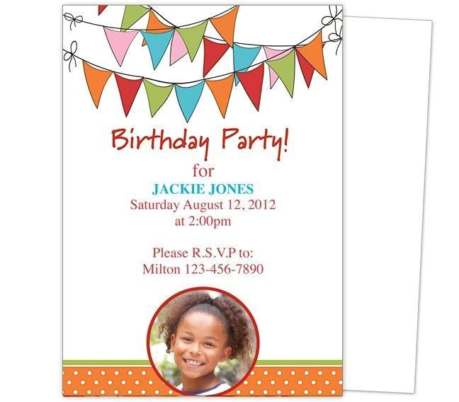 4×6 Party Invitation Templates Chuck E Cheese Birthday Invitation Template Templates