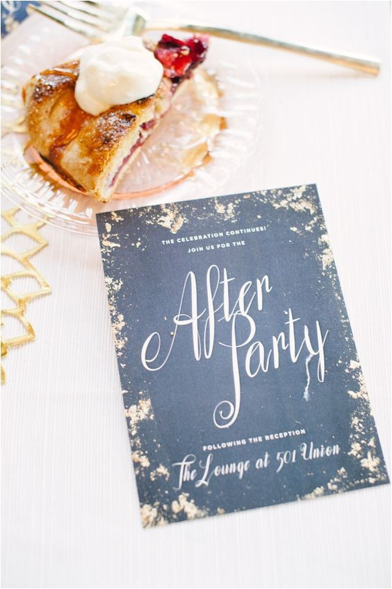wedding after party guide tips
