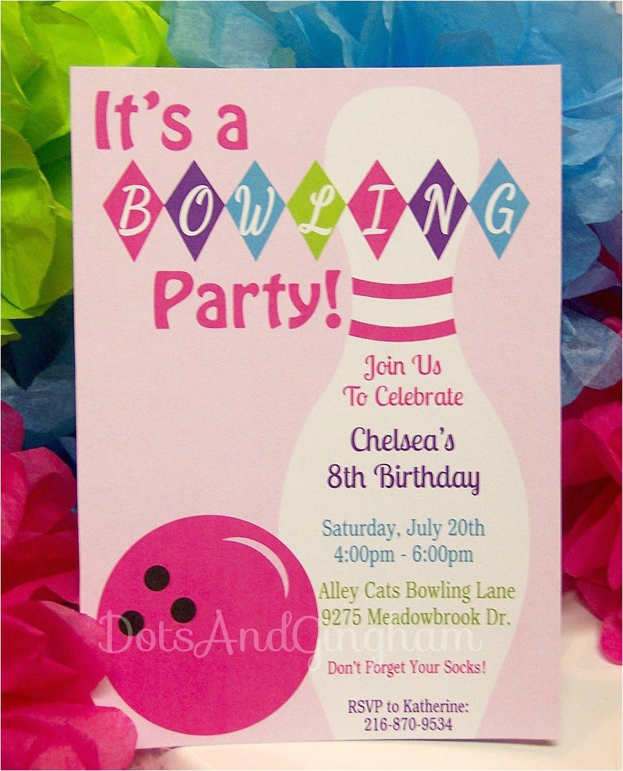 bowling invitation bowling invite bowling party bowl invitation printable bowling invitation bowling bowling birthday bowling ball