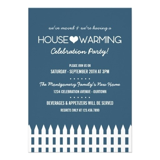best housewarming party invites people