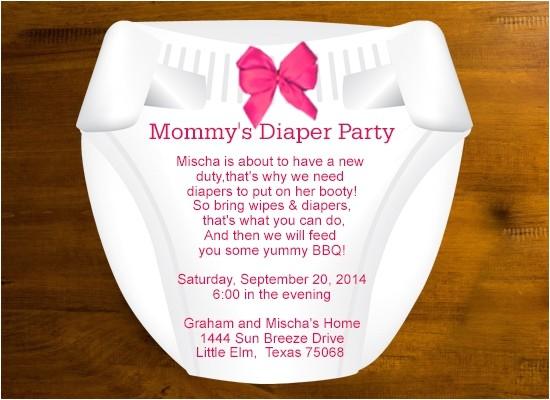 amazing diaper party ideas
