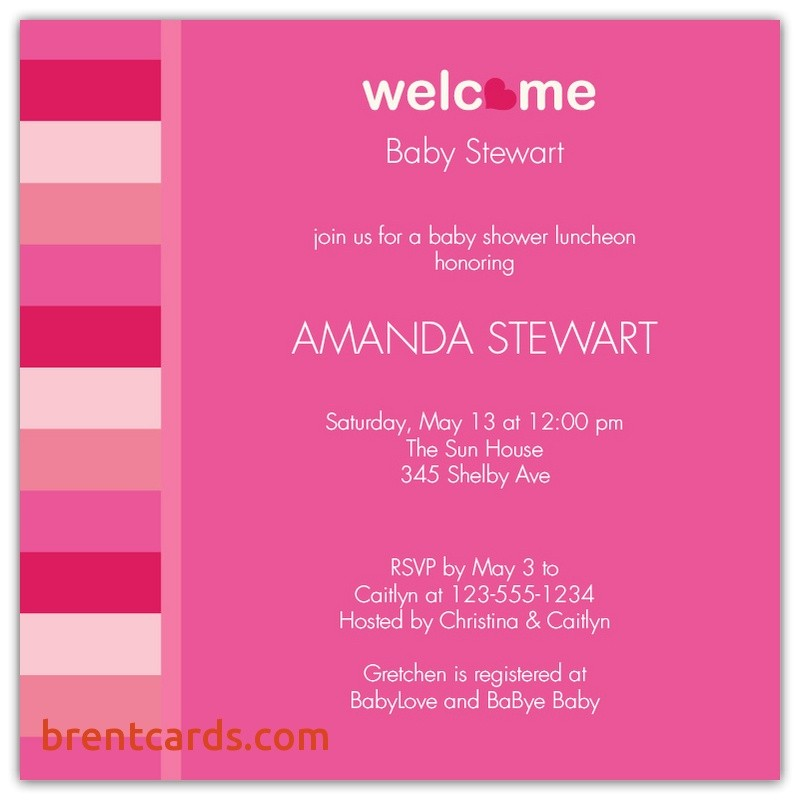 welcome home baby shower invitation wording wel e home