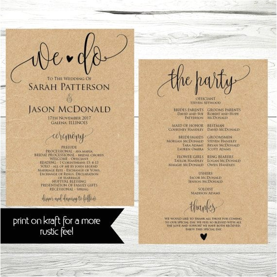 small ceremony large reception invitations