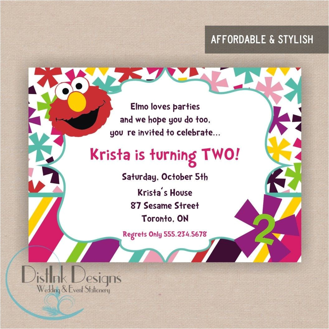 birthday invitation wording for 2 year old