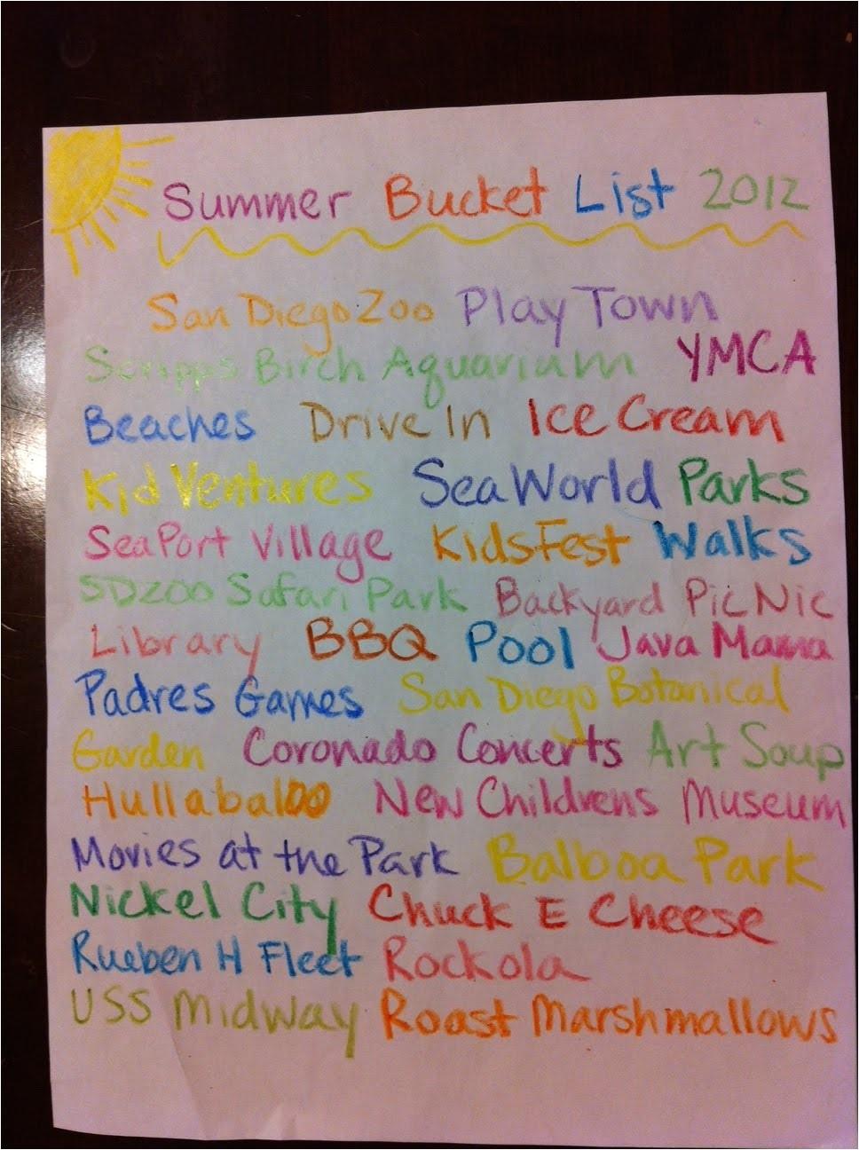 crazy funny bucket list ideas teen