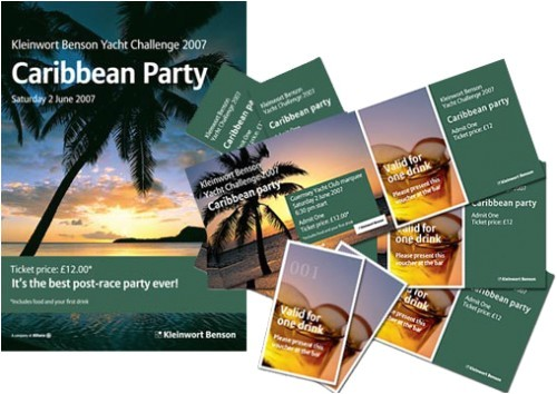 caribbean party ideas for everyone