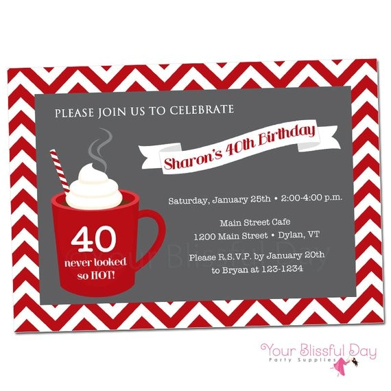 printable hot chocolate party