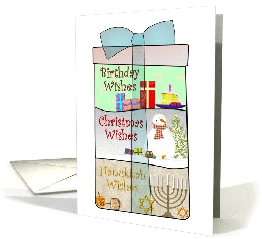 birthday on chrismukkah christmas hanukkah 1458982