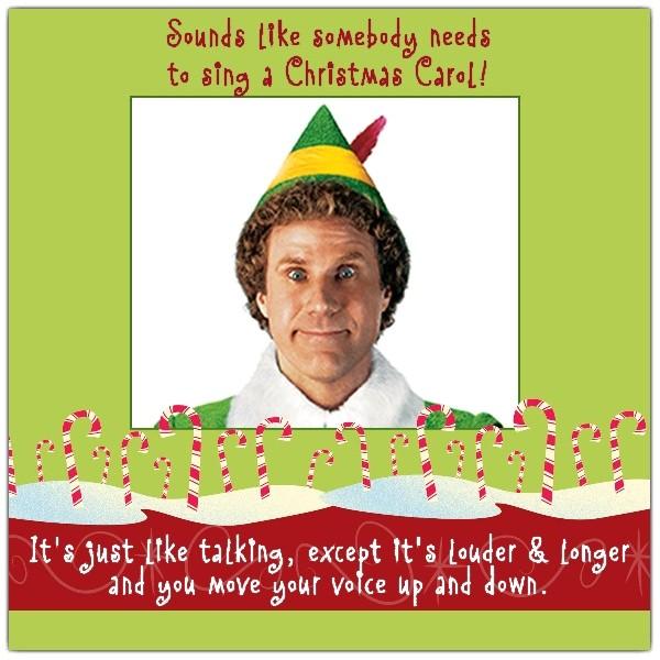 somebody needs a christmas carol invitations p 802 55 017
