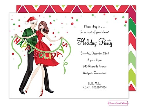christmas cocktail party invitations for the invitations design of your inspiration party invitation templates party 2