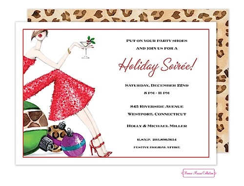 christmas cocktail party invitations with some fantastic invitations using bewitching layout of party invitation templates 13