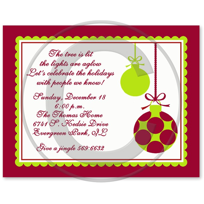 employees christmas lunch wording invitation