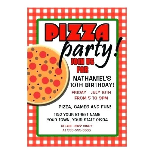 pizza party flyer template pizza party flyer awesome pizza party flyer template guvecurid christmas party invitations templates free word