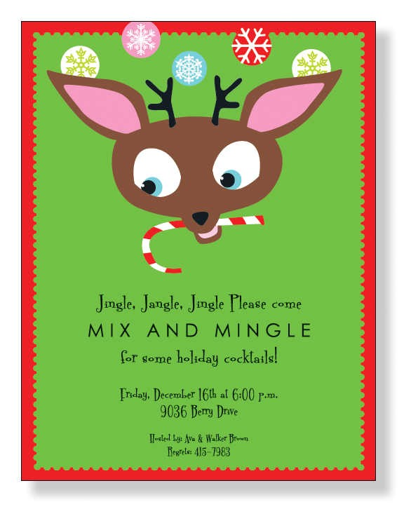 funny christmas party invitations printable ideas