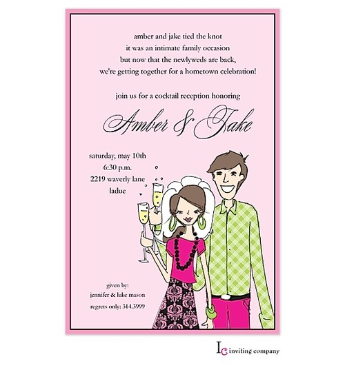 funny cocktail party invitation wording