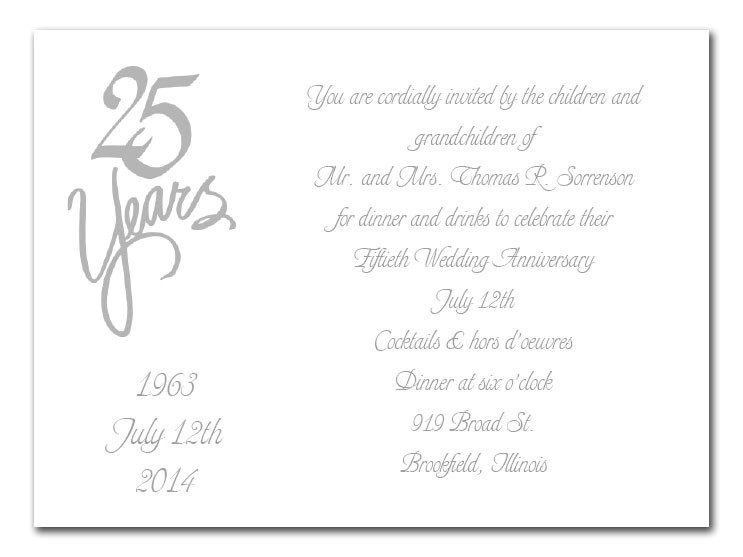 p business anniversary invitation templates 250830