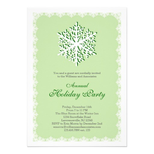 post employee christmas party invitation wording 573271