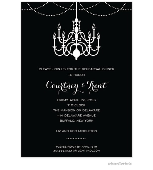 dinner party invitation quotes