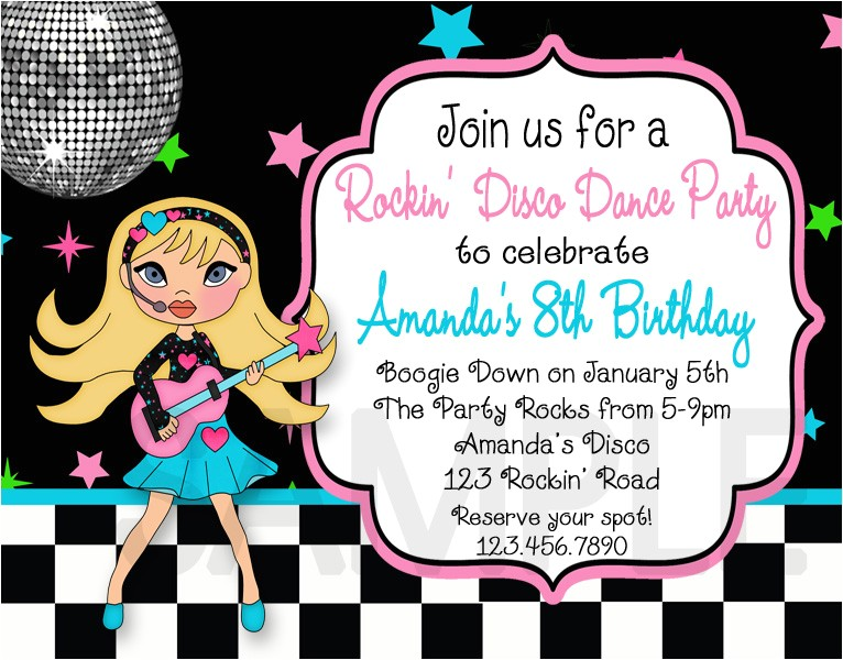 free printable birthday invitations for adult