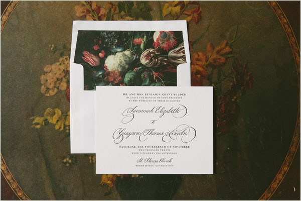 wedding invitation wording for complicated situations 2