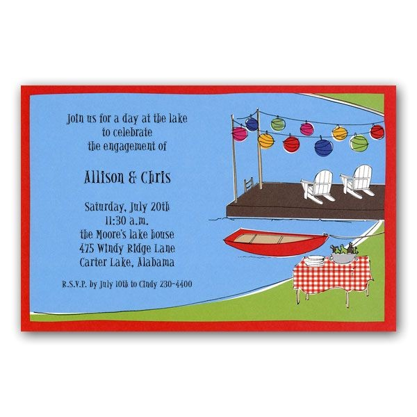 dock party invitations clearance p 39 1 949