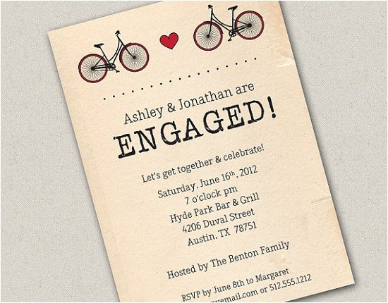 engagement invitation wording 2