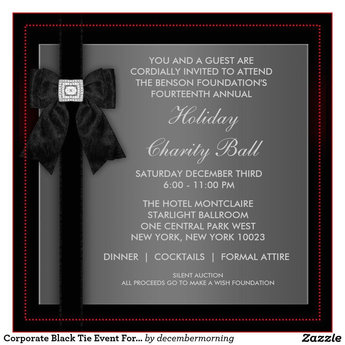 event invitation cards
