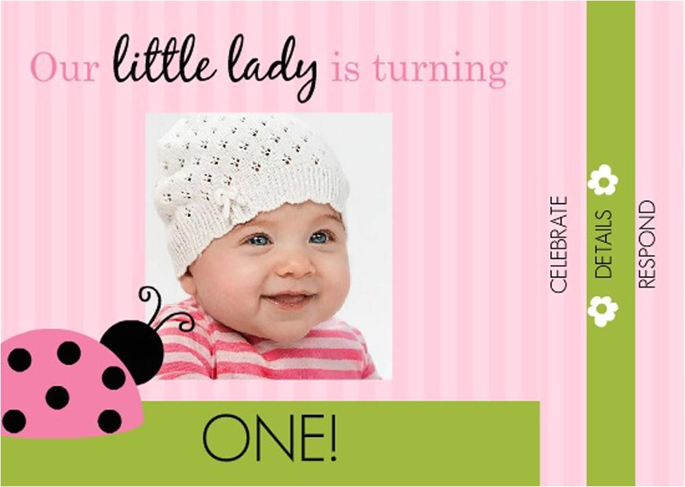First Birthday Party Invitation Message 16 Best First Birthday Invites Printable Sample