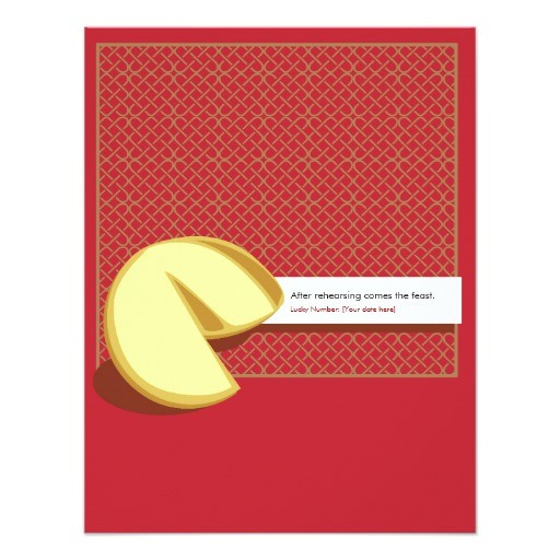 chinese fortune cookie rehearsal invitation 161887548740699649