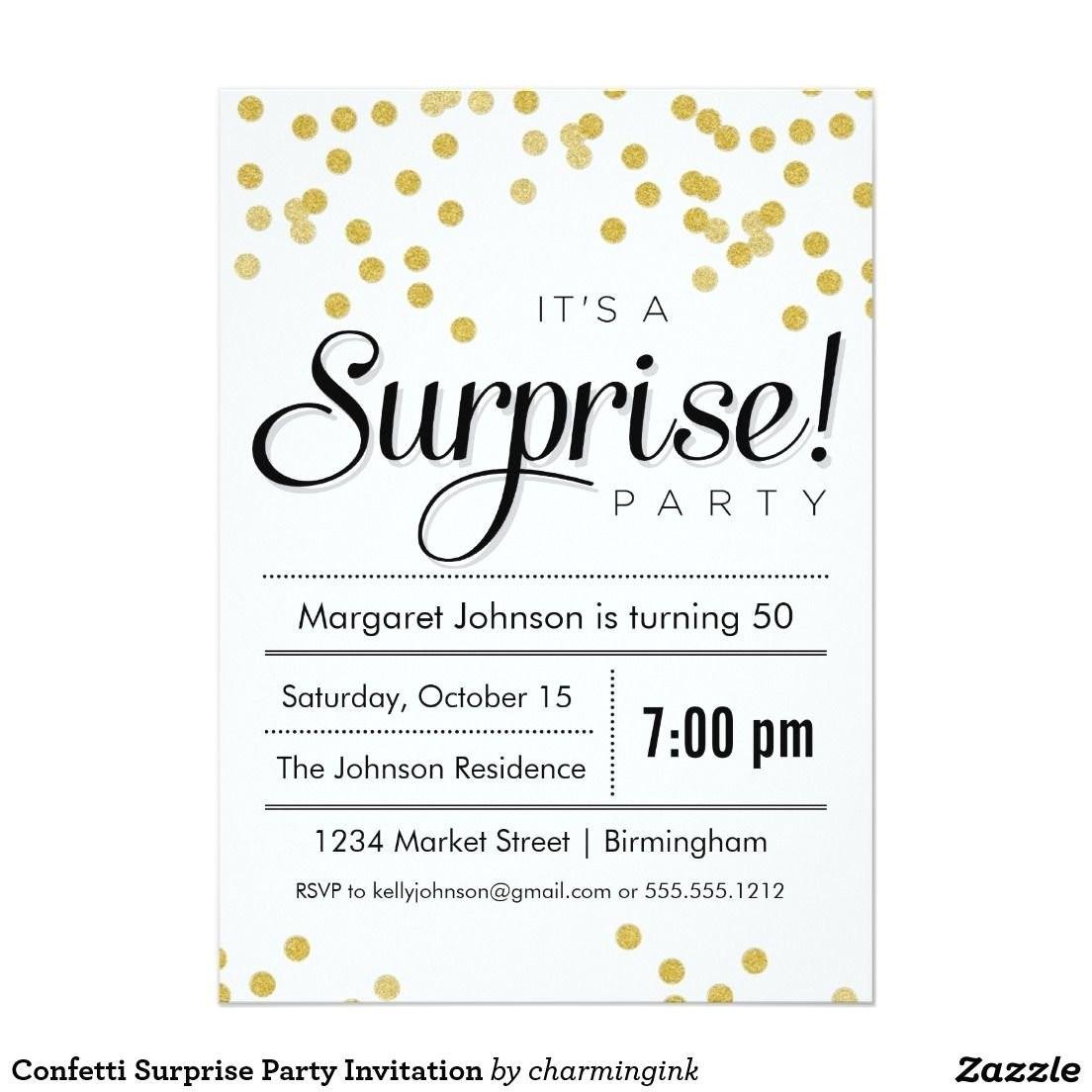 surprise birthday invitation template 4617