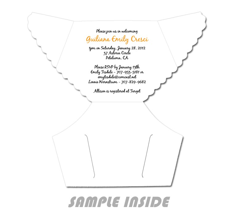 post diaper invitation template printable 201605