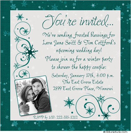 best creation gift card wedding shower invitation wording ideas poem bridal theme