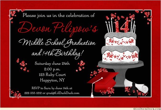 celebration cake graduation card