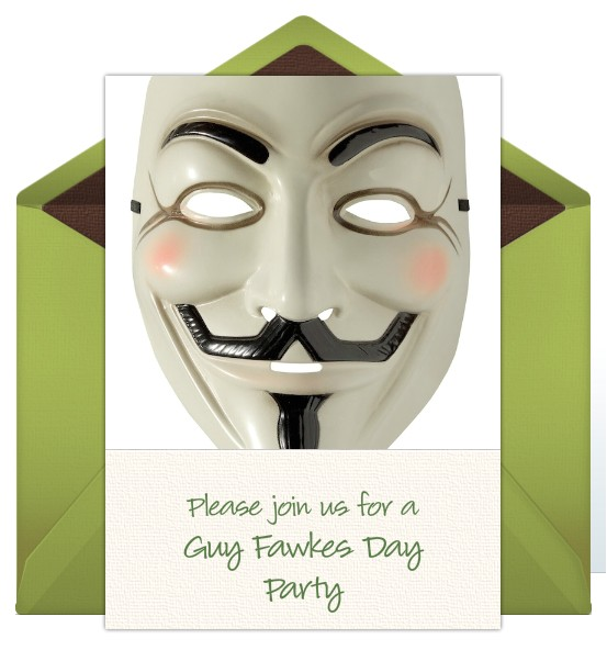 what is guy fawkes day
