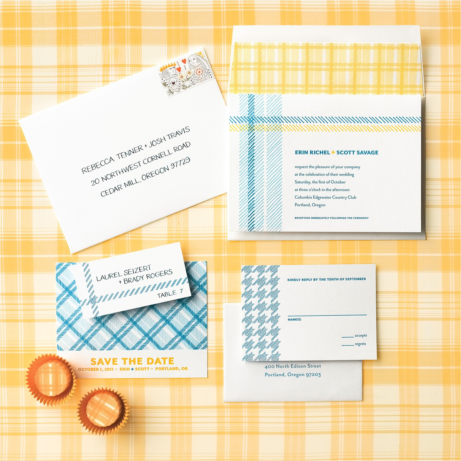 wedding invitation wording martha stewart