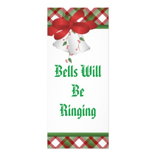 holiday bells wine tasting template party invitation 161956088848003492