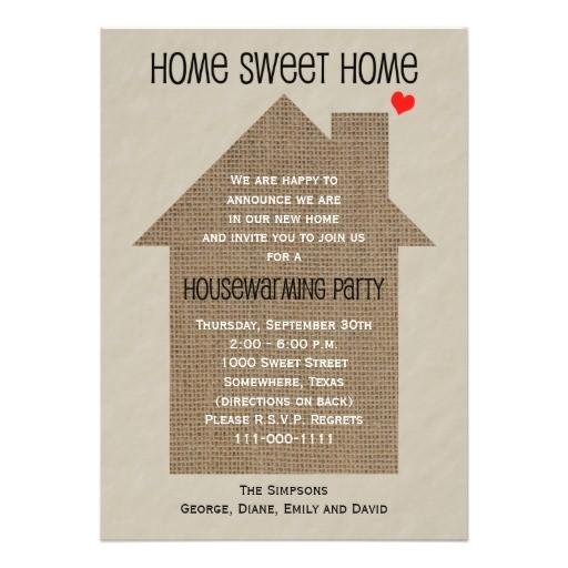 housewarming invitation quotes